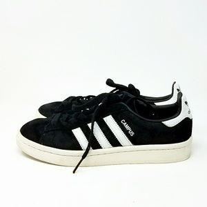 b711e36e3 adidas Shoes - Adidas Campus sneakers men women unisex black